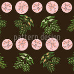Pure Nature Pattern Design