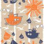 Regatta Repeat Pattern