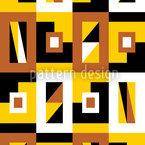 Goldener Schnitt Nahtloses Muster