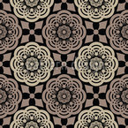 Majestico Seamless Pattern