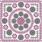 Floralia Vintage Seamless Pattern