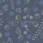 Elegance Seamless Vector Pattern