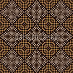 Checkerboard Repeating Pattern