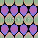 Opala Seamless Vector Pattern Design