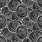 Wood Seamless Vector Pattern Design