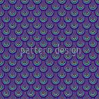 Pfaun Feder Vektor Design