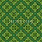 In The Wild Seamless Vector Pattern Design