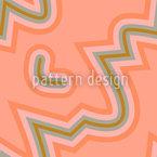Pastell Pop Nahtloses Vektormuster