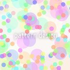 Confetti Me Seamless Vector Pattern Design