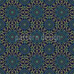 Schah Von Persien Musterdesign