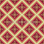 Padme Seamless Vector Pattern Design
