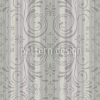 Elegance Vertical Seamless Vector Pattern Design