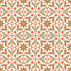 Florabello Vector Pattern