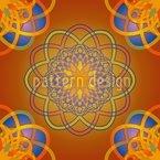 Atomic Flower Rapportiertes Design