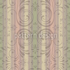 Elegance Pastel Seamless Vector Pattern Design