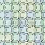 Triangeln Im Wassergrün Musterdesign