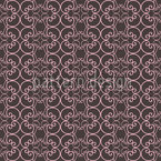 Ironwork Seamless Vector Pattern Design