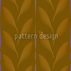 Autumn Leaves Pattern Design