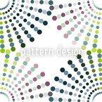 Punkträder Rapportiertes Design