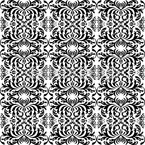 Growing Opulence Repeat Pattern