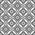 Old Italian Seamless Vector Pattern Design