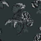 Dark Beauty Pattern Design