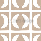 Sickles Are Sickles Seamless Vector Pattern Design