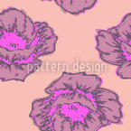 Poppy Art Musterdesign