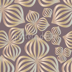 Anis Luminaire Seamless Vector Pattern Design