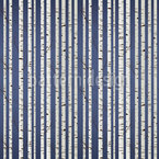 Olgas Birch Forest Stripes Repeat