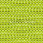 Tropf Tropf Grasgrün Nahtloses Vektormuster