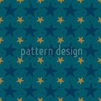 Firmament Seamless Vector Pattern Design