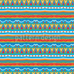 Fun Stripes Vector Design