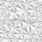 Paper Geometry Seamless Pattern
