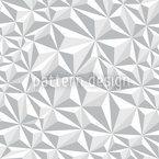 Papier Geometrie Nahtloses Vektormuster