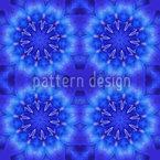 Pandora Flora Pattern Design