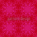 Rosetta Extreme Seamless Vector Pattern Design