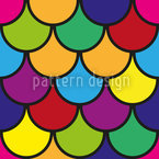 Vibrant Scales Design Pattern