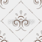 Sweet Carolina Seamless Vector Pattern Design