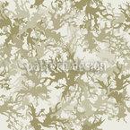 Wüsten Camouflage Vektor Ornament