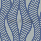 Herringbone Thicket Repeat Pattern