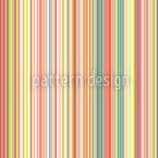 Multicolor Streifen Vektor Muster