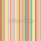 Multicolor Stripes Seamless Vector Pattern Design