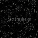Floral Shower Seamless Vector Pattern Design