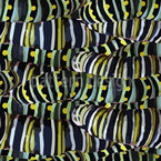 Very Hungry Caterpillars Design Pattern