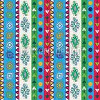 Fidel Junior Mag Streifen Muster Design