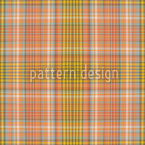 Sunnys Kilt Seamless Vector Pattern Design