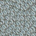 Blattwerk Nahtloses Muster