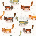 Pussycats Design Pattern