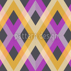 Check Deluxe Seamless Vector Pattern Design